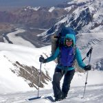 Mountain Expedition Training Course