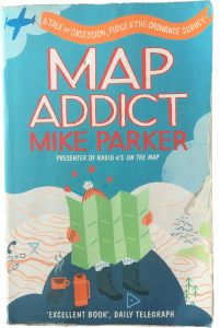 Map Addict book