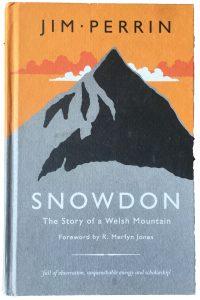 Snowdon book