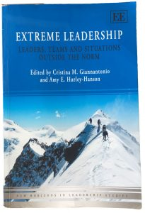 Extreme Leadership book