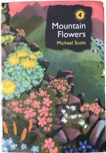 Mountain Flowers book