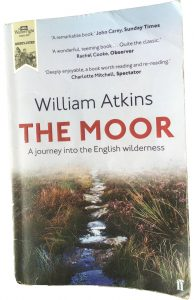 The Moor book